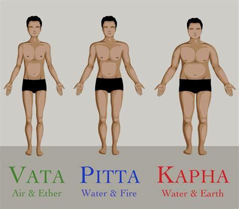 body type ayurveda diet vata