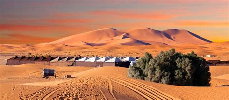 Exclusive Travel Tips For Your Destination Merzouga In Morocco