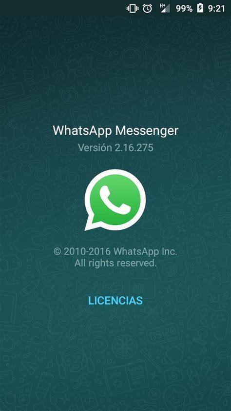baixar whatsapp messenger 2 18 142 android apk gr 225 tis em portugu 234 s