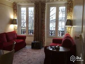 location vacances paris 10eme arrondissement location iha With location appartement 4 chambres paris