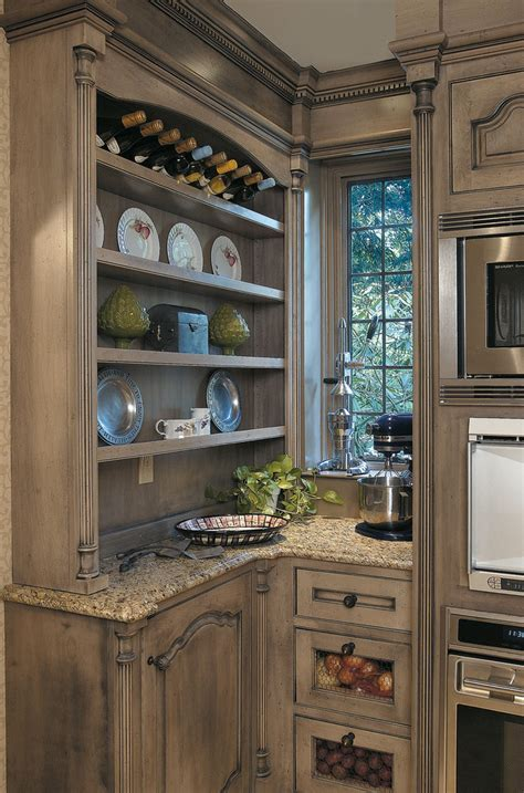 green kitchen cabinets kitchen eclectic  beige tile
