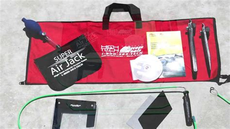 access tools emergency response kit erk unlock cars