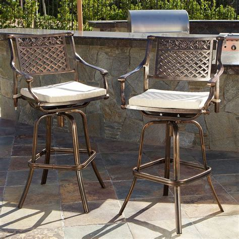 1000 ideas about outdoor bar stools on