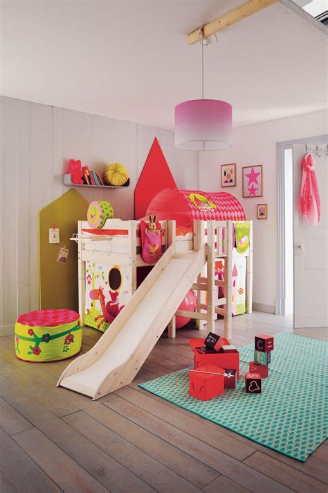 ikea meuble bureau rangement chambre fille princesse
