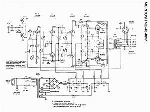 Wiring Diagram Mc 50