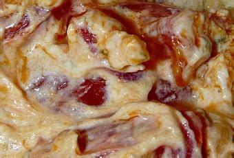 sauce boursin cuisine semoule au chorizo sauce boursin cuisine à découvrir