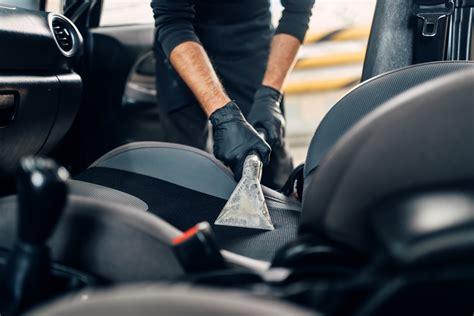 car cleaning detailing endicott binghamton ny