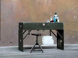Vintage Industrial Möbel : vintage industrieller sideboard works berlin restauriert und verkauft original vintage ~ Markanthonyermac.com Haus und Dekorationen
