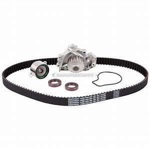 Honda Crv Timing Belt Kit Parts  View Online Part Sale