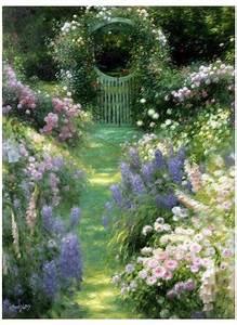 7, Steps, To, Creating, A, Quaint, English, Garden, 153349