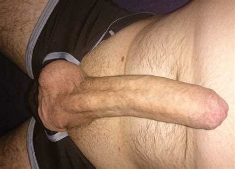 langer schwarzer penis