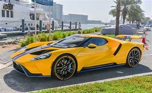 ford, gt