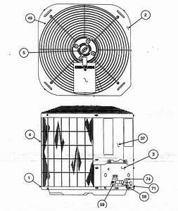 Carrier Heat Pump Parts