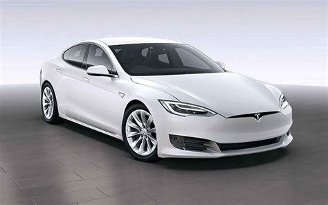 2018 Tesla Model S Specs, Redesign  New Concept Cars