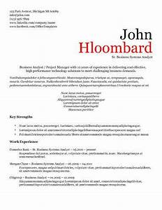 ats business minded resumes pinterest best yet With best resume template for ats