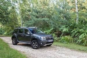 4x4 Dacia : comparateur dacia duster dci 110 4x4 et dacia duster 1 2 tce 125 ~ Gottalentnigeria.com Avis de Voitures