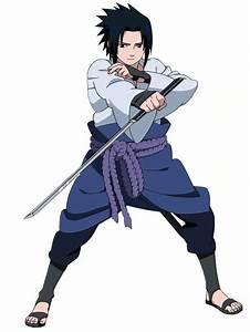 Ranking De Los Mejores Personajes De Naruto Shippuden