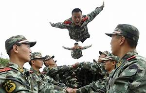 Chinese military could challenge United States of America ...