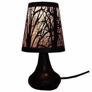 Lampe De Chevet Pas Cher : lampe de chevet moderne pas cher lampe grise marchesurmesyeux ~ Teatrodelosmanantiales.com Idées de Décoration