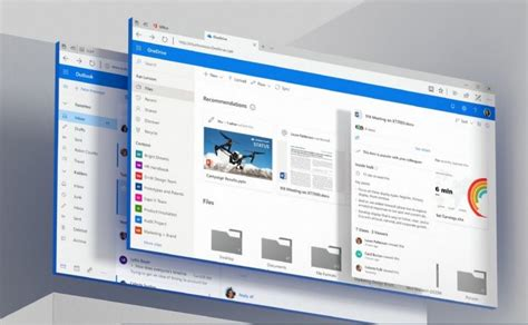 microsoft explains fluent design integration in office 365 and office 2019 winbuzzer