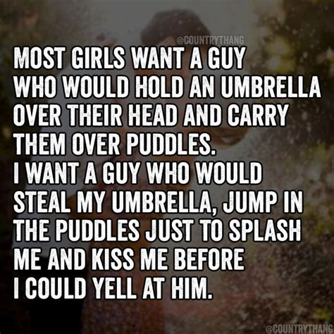 I Dont Want A Perfect Guy Quotes