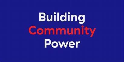 Community Building Power Curriculum Educators Aiga