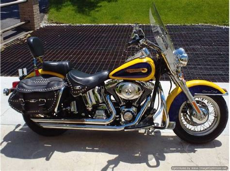 Softail Heritage For Sale On