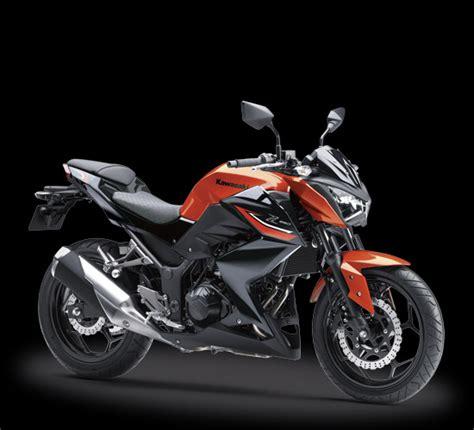 kawasaki z 250 orange 2017 kawasaki z250 to be launched in india on 22 april
