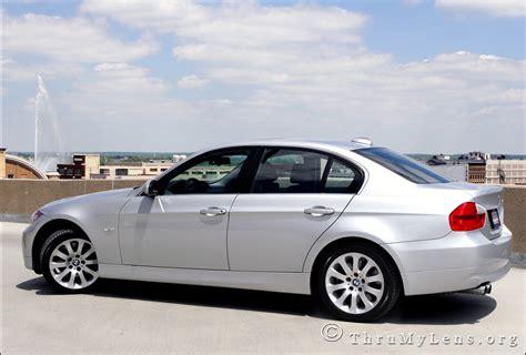 My 2006 Bmw 330i