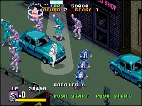 Criminal Gioco Gratis by Michael Jackson S Moonwalker Pc Giochi Gratis