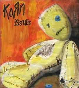 Korn Issues album cover by ChidoriRaikiri on DeviantArt