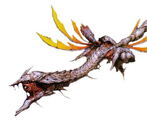 Divine Dragon The Legend Of Dragoon Wiki Fandom