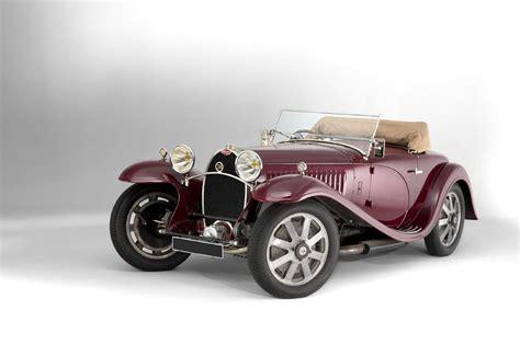 1932 Bugatti Type 55 Roadster Gallery