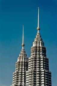 Petronas Twin Towers Height