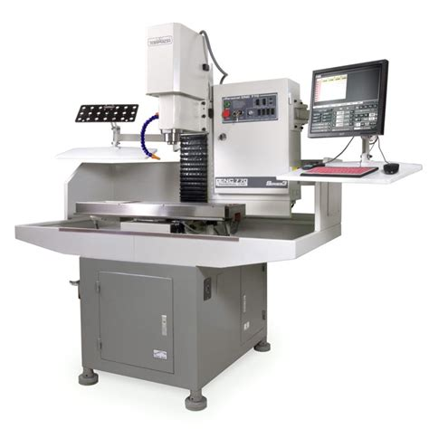 Tormach Pcnc 770 Benchtop Cnc Milling Machine Products