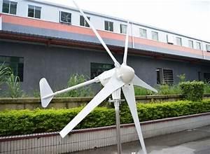 Energia Eolica Sul Balcone Consigli E Turbine Idee Green