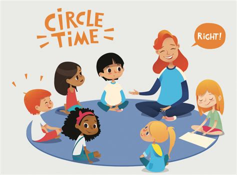 circle time activity ideas for preschoolers circle time 752 | Circle time activity ideas 750x555