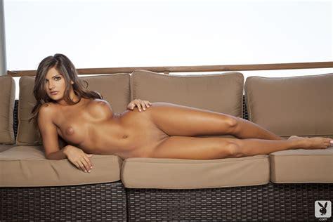 Spicy Sweetie Rebecca Carter Takes Off Fancy Pink Bikini