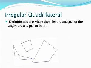 PPT - Quadrilateral Scrapbook Project PowerPoint ...
