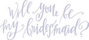 bridesmaids free 5 bridesmaid proposals we linentablecloth