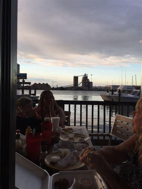 grills seafood deck tiki bar cocoa beach 4 less