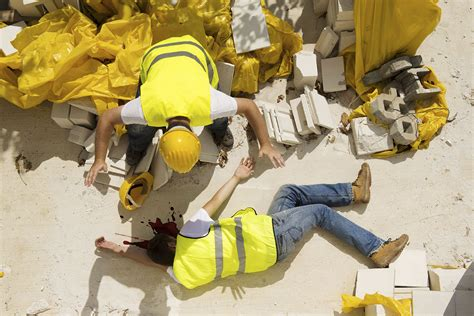 Horrific Workplace Accidents