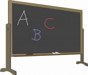 Free to Use & Public Domain Blackboard Clip Art
