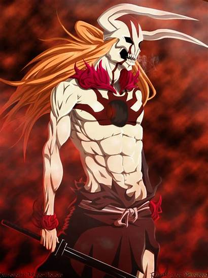 Bleach Ichigo Anime Kurosaki Guy Character Series