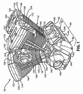 2 4 Liter Twin Cam Engine Diagram