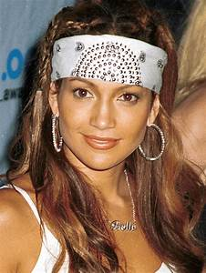 From, J, Lo, To, Jennifer, Aniston, These, U0026, 39, 90s, Hairstyles, Need