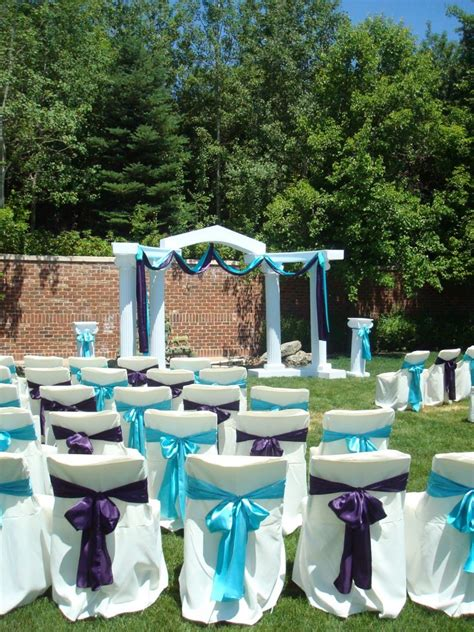 perfect backyard wedding ideas wohh wedding
