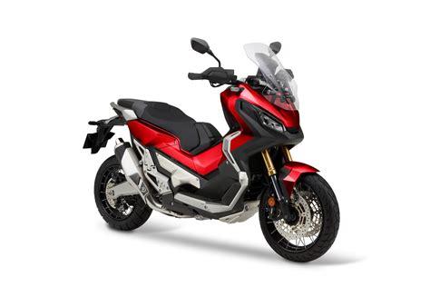 X Adv Image by 2018 Honda X Adv