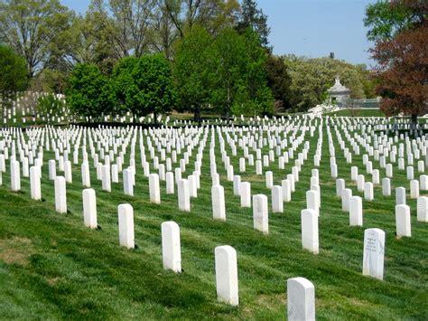 photo arlington national cemetery  image