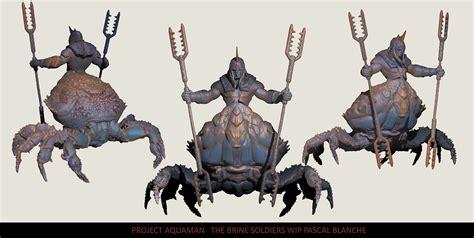 brine soldiersconcept art fantasy concept art art